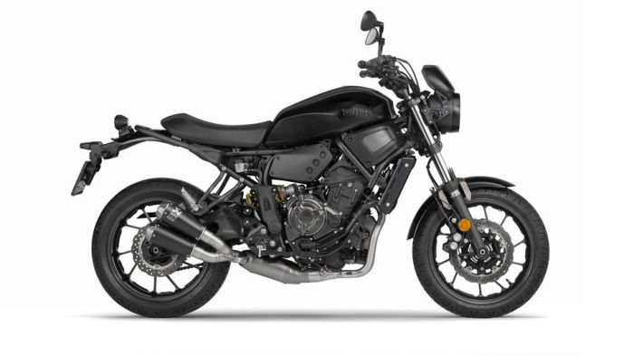 Yamaha XSR 700 - Sport Edition