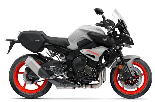 Yamaha MT10  Tourer Edition