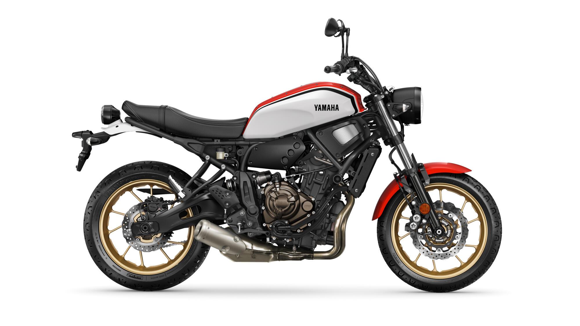 Yamaha XSR 700 (35kw)