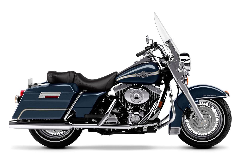 Harley Davidson Road King 2002